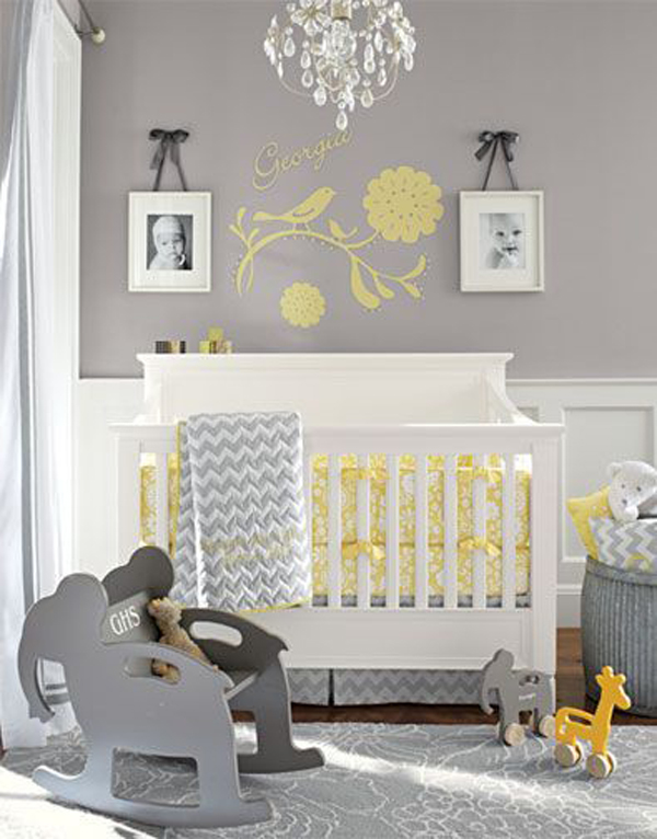 Superb Things To Keep In Mind When Designing A Babyu0027s Room   Trimurty Builders Blog