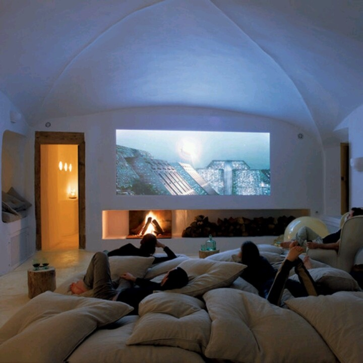 Design a perfect entertainment room at home Trimurty Builders Blog
