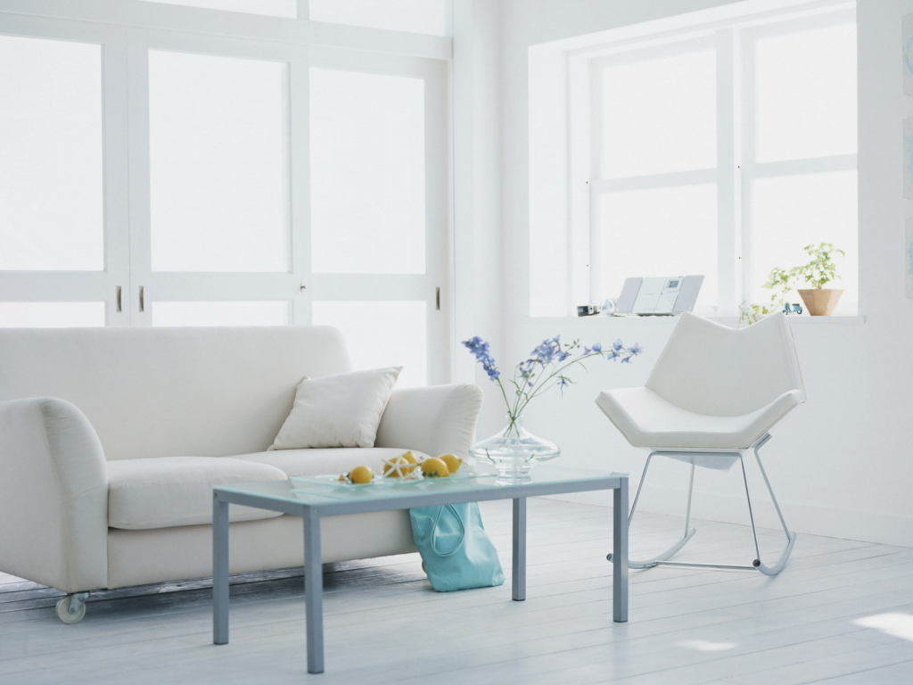 Shades Of Home Decor Tips U2013 White Theme This Winter