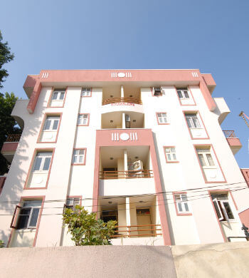 Natraj Apartments